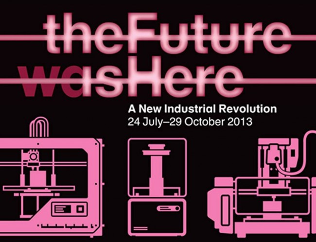 the-future-is-here-design-museum-exhibition