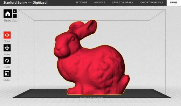 makerbot desktop impresora 3D