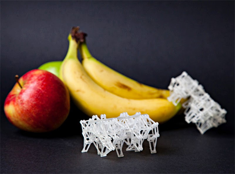 theo jansen impresora 3D 2