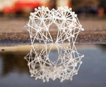 theo jansen impresora 3D 3