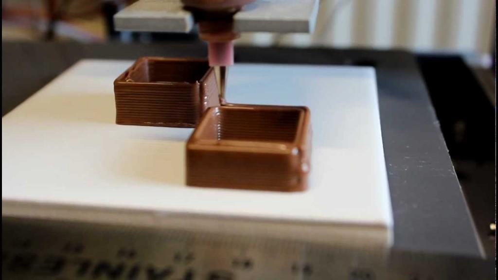 chocolate-3d