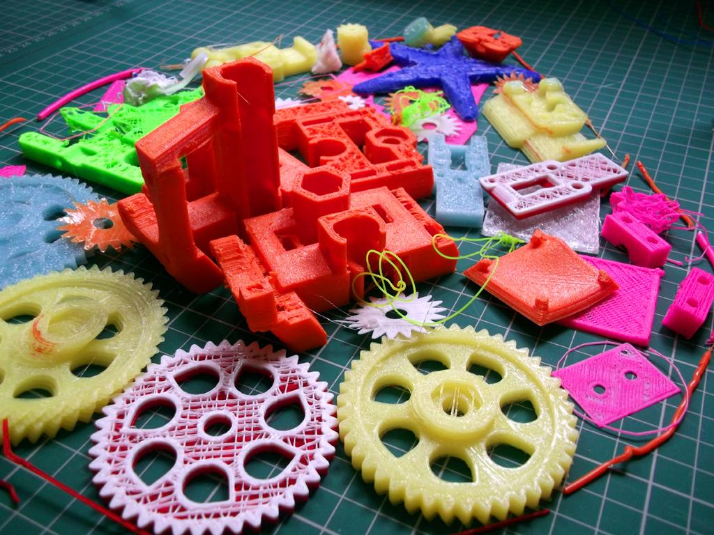 impresora-3d-partes
