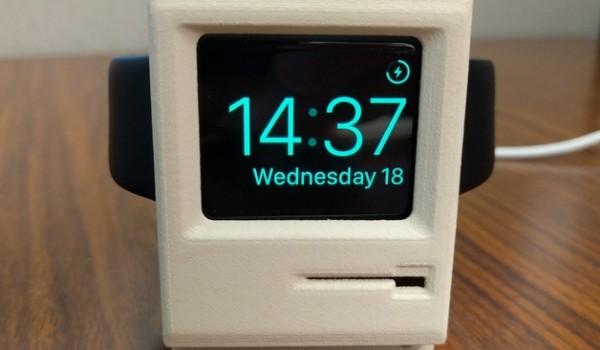 soporte apple watch mac